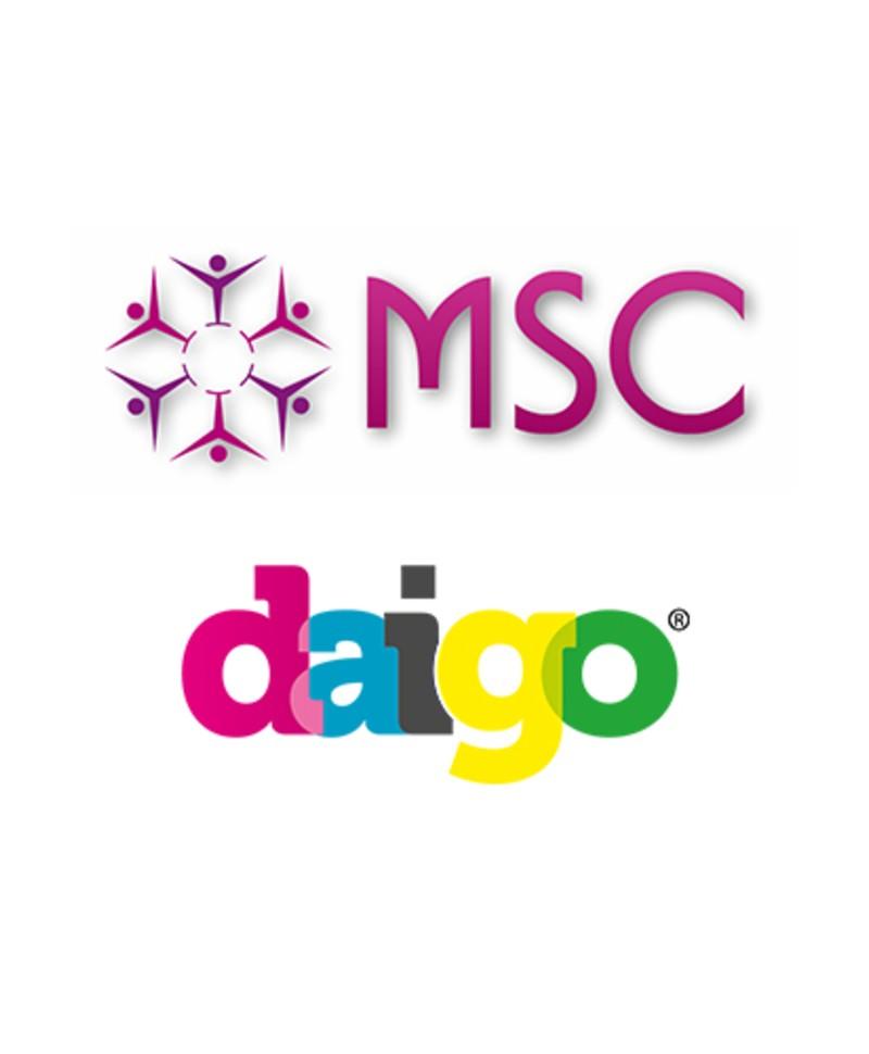 msc daigo